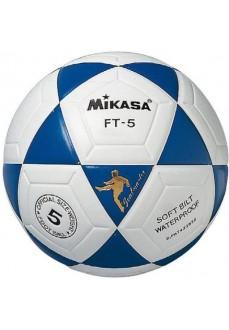 Balón MIKASA Ft-5 Azul 130015 | scorer.es