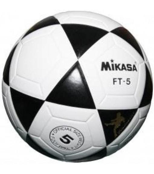 Mikasa FT-5 White/Black Ball 130017 | Football balls | scorer.es