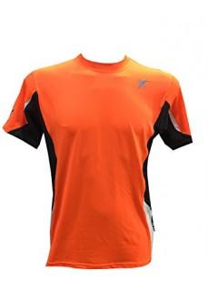 Camiseta Spirit Naranja | scorer.es