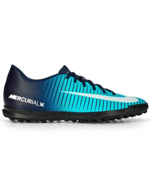 Bota de futbol Nike MercurialX Vortex III Tf | scorer.es