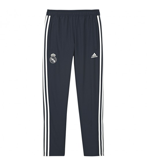 Adidas Real Madrid 2018/2019 Tracksuit | Football clothing | scorer.es