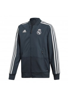 Adidas Real Madrid 2018/2019 Tracksuit