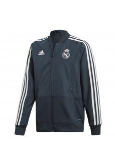 Adidas Real Madrid 2018/2019 Tracksuit