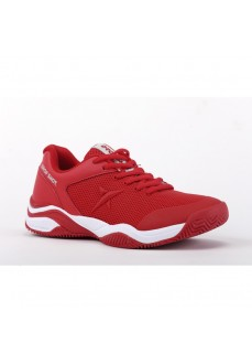 Drop Sweet Red Trainers