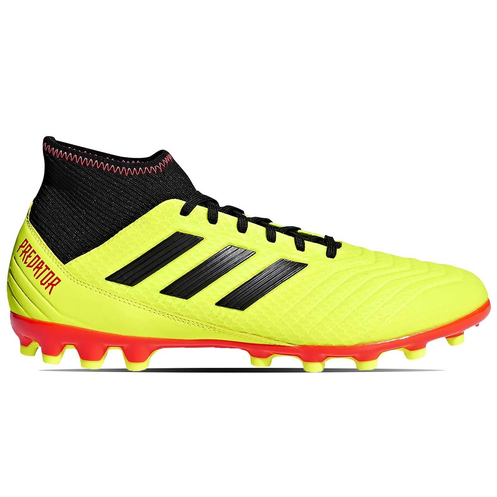 extremidades Calor Nathaniel Ward  Comprar Bota Fútbol adidas Predator 8.3 Ag ¡Mejor Precio!