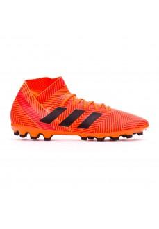 Bota Fútbol Adidas Nemeziz 18.3 Ag | scorer.es