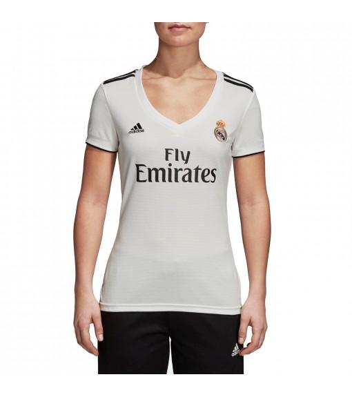 cda5accbb3a Comprar Camiseta adidas Real Madrid 1ª Equipación 2018/2019 de Mujer