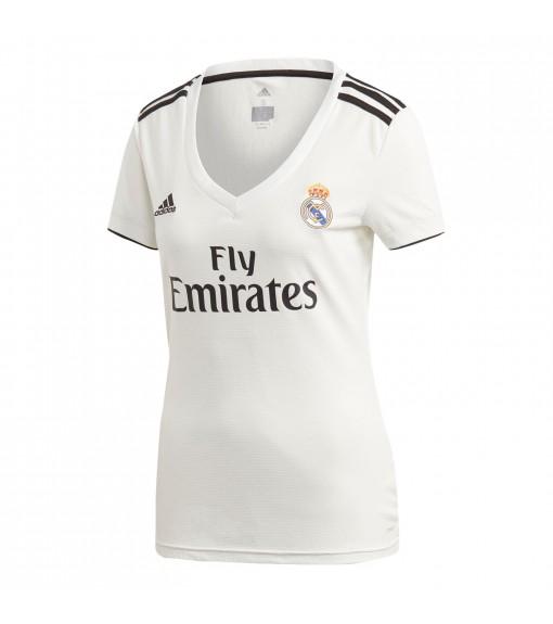 Camiseta Adidas Real Madrid 1ª Equipación 2018 2019  d5bcbd5612a56