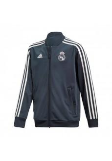 Sudadera Adidas Real Madrid 2018/2019