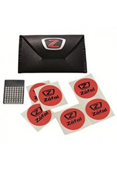 Emergency Kit Zefal 6 Stick-on-Patches + Scraper