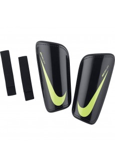 Espinilleras de fútbol Nike Mercurial Hardshell