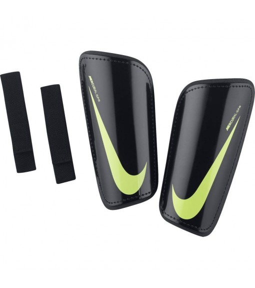 Nike Mercurial Hardshell football Shin Guards | Football accessories | scorer.es
