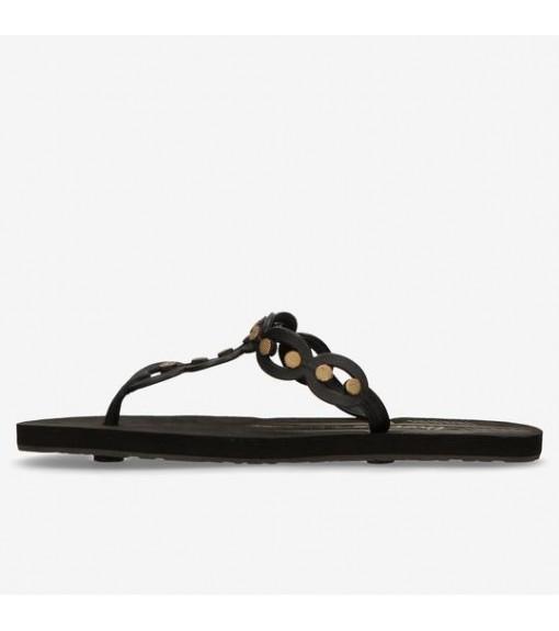 Nicoboco Nakuti Black Flip-Flops   Sandals/slippers   scorer.es