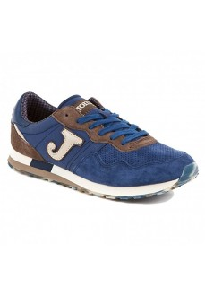 Zapatillas Joma C.367 Men 703 Marino-Marron