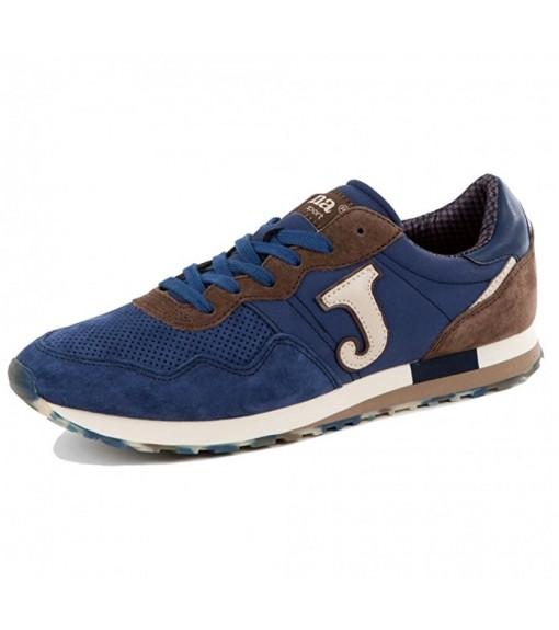 Joma C.367 Men 703 Navy Blue-Brown Trainers   Low shoes   scorer.es