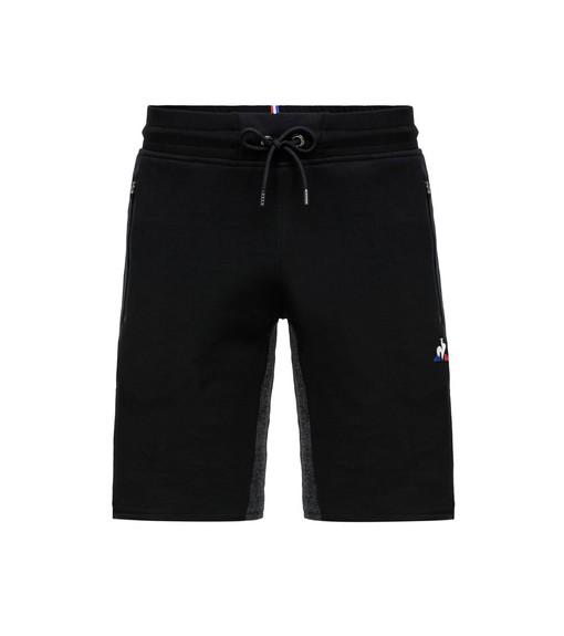 Tech Polo Ss No. 1 Black | Shorts | scorer.es
