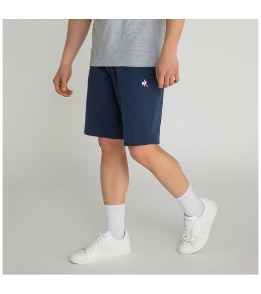 Ess Short Regular No. 1 Dress Blues | Shorts | scorer.es