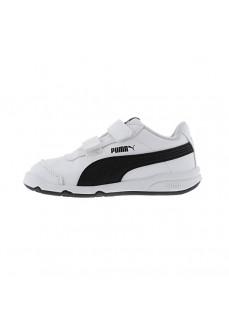 Puma Stepfleex 2 Sl V Inf Puma White Trainers | No laces | scorer.es