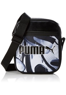 Campus Portable Puma Black-Sneaker