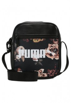 Campus Portable Puma Black-Flower
