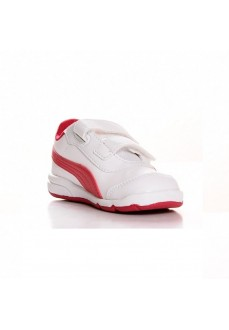 Zapatillas Puma Stepflex 2 Sl V Inf Puma White-Love