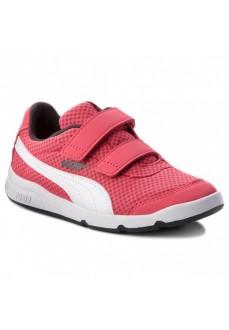 Zapatillas Puma Stepflexx 2 Mesh V Ps Paradise Pink