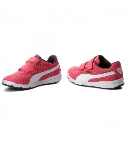 Puma Stepflexx 2 Mesh V Ps Paradise Pink Trainers   No laces   scorer.es
