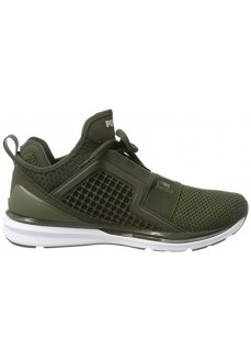 Zapatillas Puma Ignite Limitless Weave Forest Night