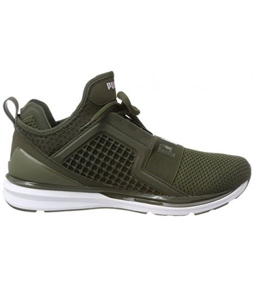 Puma Ignite Limitless Weave Forest Night Trainers | High shoes | scorer.es