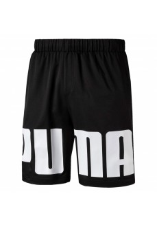Revel Woven Shorts Puma Black | scorer.es