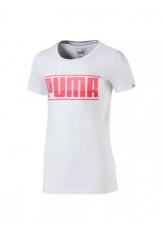Style Graphic Tee Puma White | scorer.es