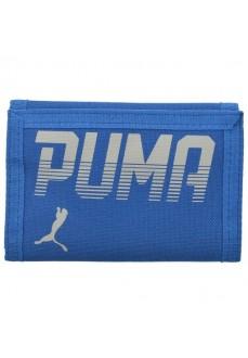 Puma Pioneer Wallet Limoges | scorer.es