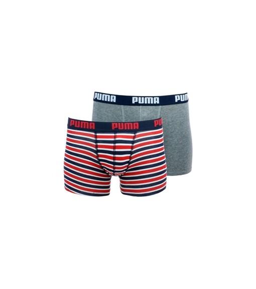 Boxer Puma Basic Printed 575001001-981 | Underwear | scorer.es