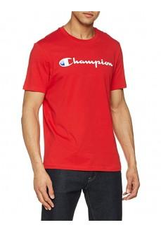 Camiseta Champion Cuello Caja Rs017 | scorer.es