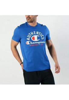 Camiseta Champion Cuello Caja Bs023 | scorer.es