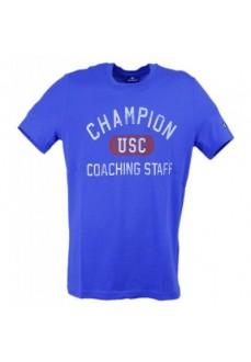 Camiseta Champion Cuello Caja Bs050
