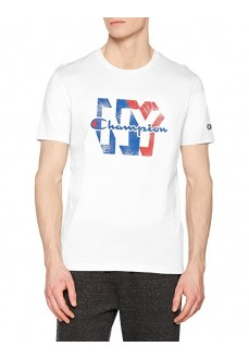 Camiseta Champion Cuello Caja Ww001 | scorer.es