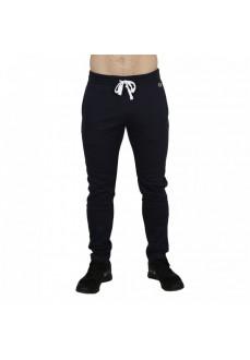 Pantalon Recto Con Dobladillo Bs501