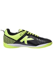 K-Pivot Indoor Boot Cro Black and Green