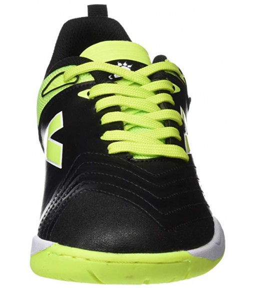 K-Pivot Indoor Boot Cro Black and Green | Football boots | scorer.es