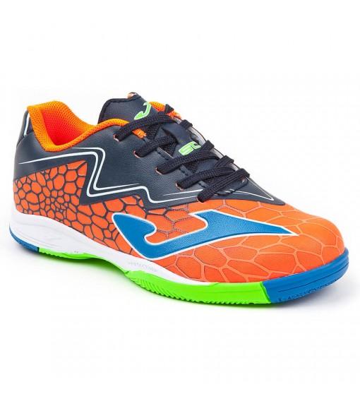 Super Cup Jr 808. Orange Indoor | Football boots | scorer.es