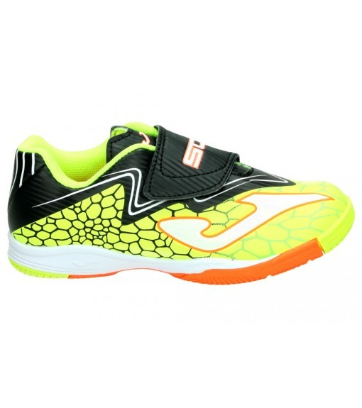 Super Cup Jr 811 Fluor Indoor | Football boots | scorer.es
