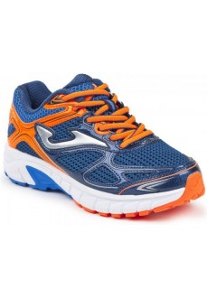 Zapatillas Joma J.Vitaly Jr 816 Navy-Orange
