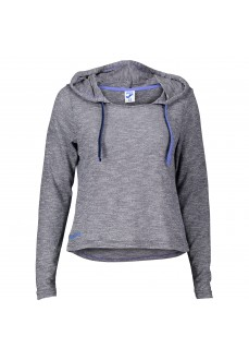 Sweatshirt Hood Grafity Dark Navy | scorer.es