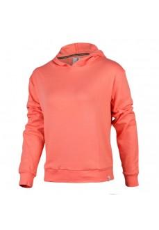 Sweatshirt Coral Woman | scorer.es