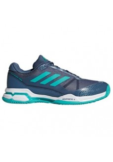 Zapatilla Adidas Barricade Club