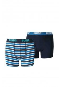 Boxer Puma Basic Boxer Printed | scorer.es