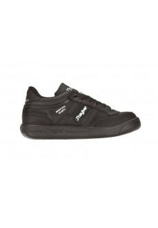 Jhayber Men's Olimpo Trainers Black/White 65638-891