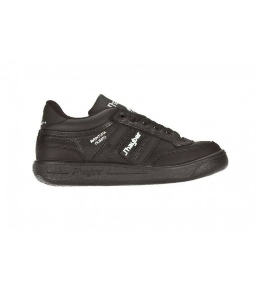 J'Hayber Olimpo Black/White 65638-891   Low shoes   scorer.es