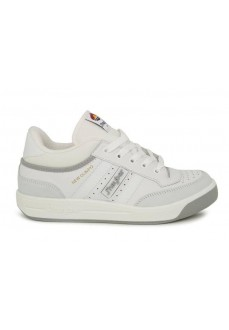 Jhayber Men's Olimpo Trainers White/Gray 63638-850